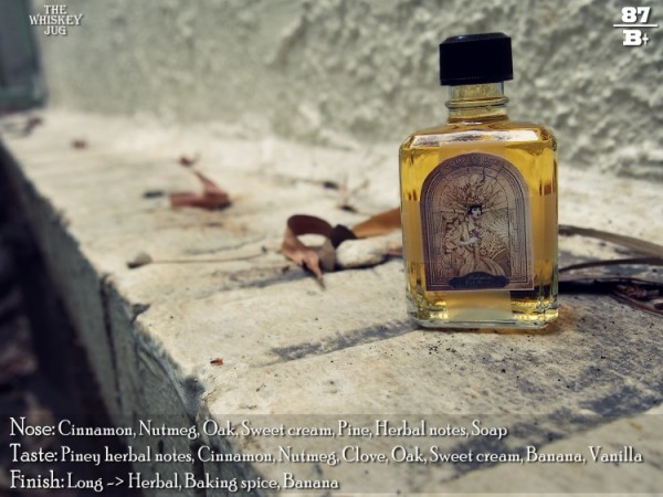 Compass Box Hedonism The Muse Review
