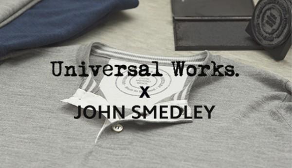 UW x Smedley