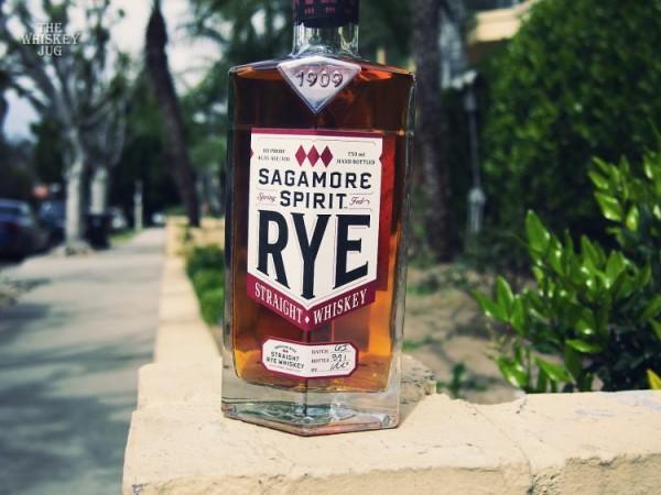 Sagamore Spirit Rye