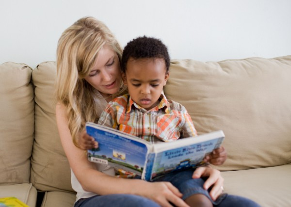 Image result for Kids Reading at a coffee shop