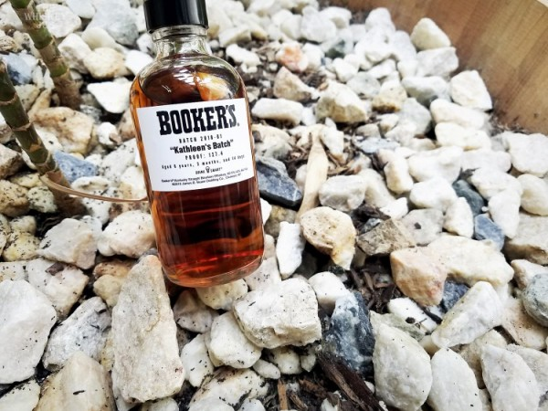 Booker's Bourbon Kathleen's Batch