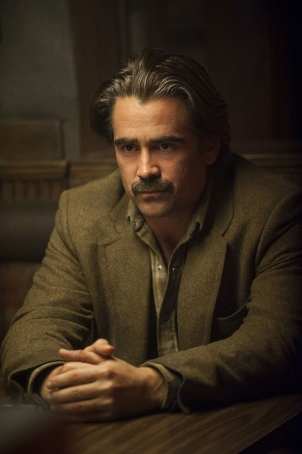 Is Colin Farrell 2015s Leading Man