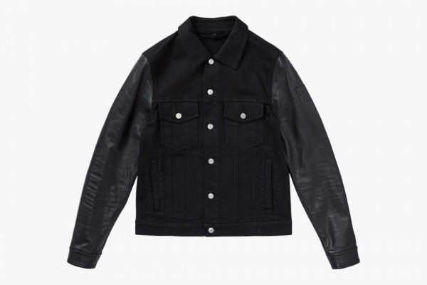 David Beckham's Belstaff 2015 Outerwear Collection 8