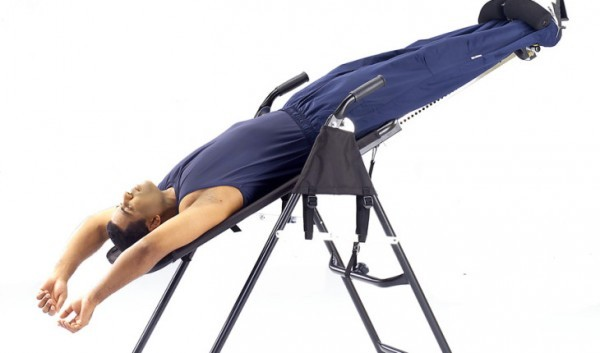 how the best inversion table works great exercise routines rh community today com best inversion tables for back pain best inversion table 2018