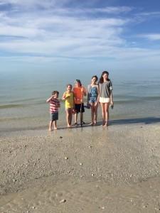 on_beach