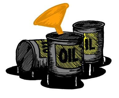 oilPOST Your hair is oily. So what do you do?