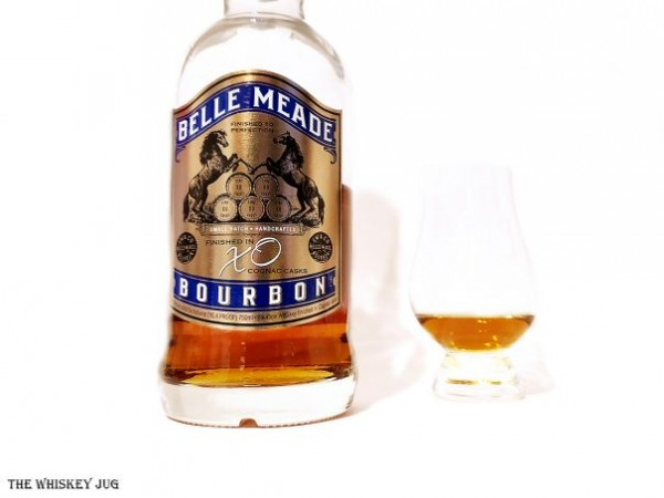 Belle Meade XO Cognac Finish is a decent whiskey. I like it more than the standard, but of the finish series it's my least favorite.