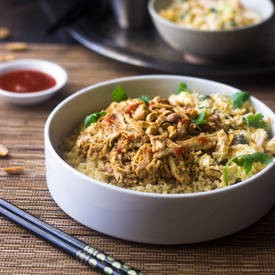 crockpot thai chicken FS