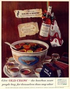 BourbonOldCrow1959