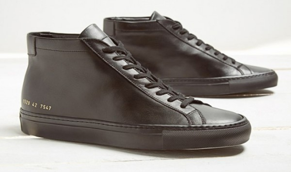 Men's Common Projects Trainers