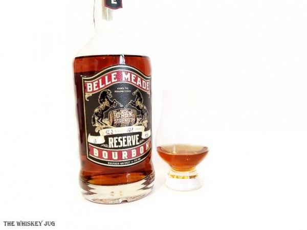 Batch 13 is my favorite batch ever, this is just pure bourbon awesomeness.