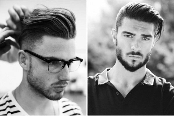 How to Get 1920s-Inspired Hair by Menswear Style | Details ...