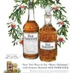 Old Forester, 1950