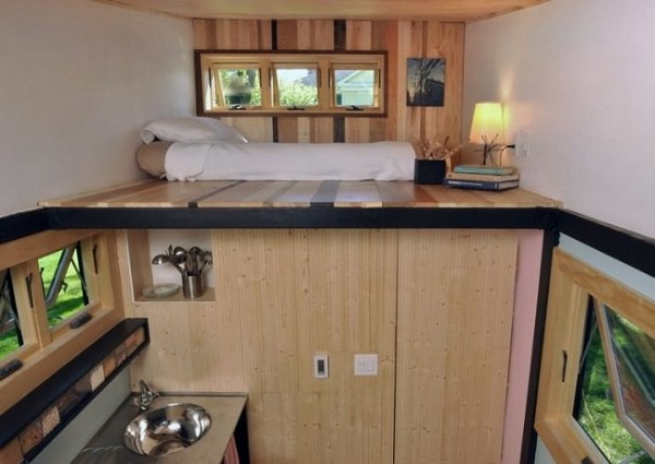 Toybox Tiny Home 11