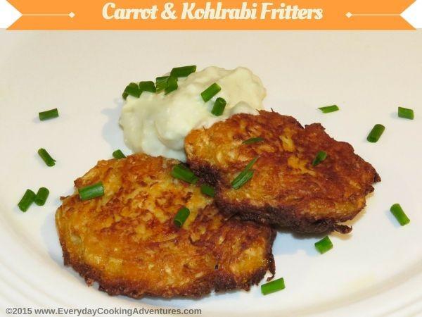 Carrot-and-Kohlrabi-Fritters-©EverydayCookingAdventures2015-300x225@2x