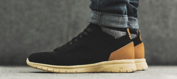 The 7 Coolest Sneaker Brands You Haven