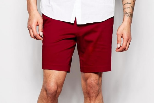 The 10 Best Tailored Shorts for Men This Summer by FashionBeans ...