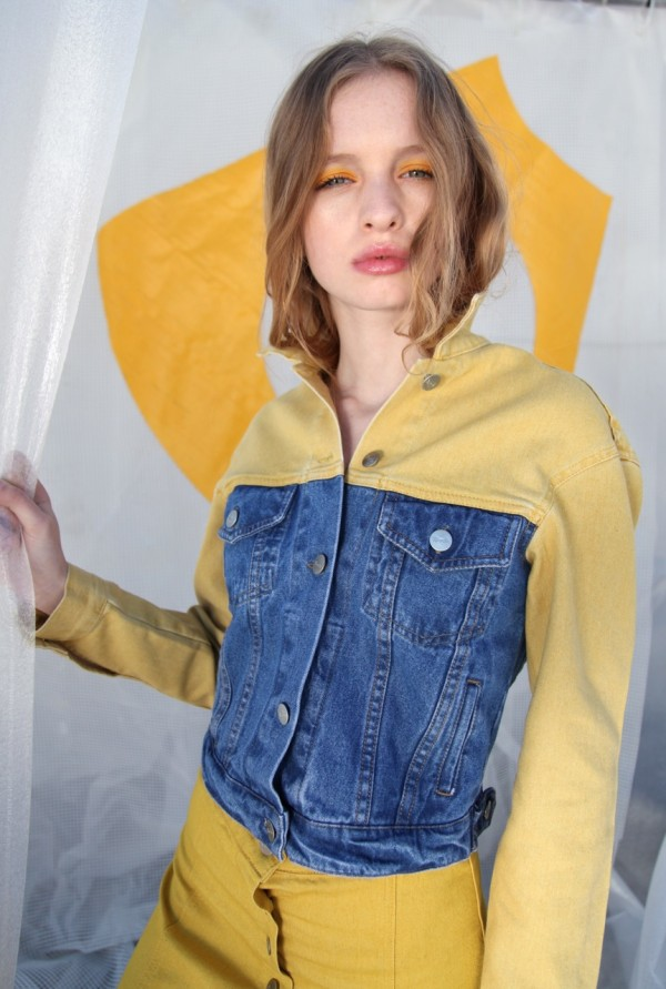 BY LAND AND SEA PRESENTS AT CAPSULE NY WOMEN'S AW18
