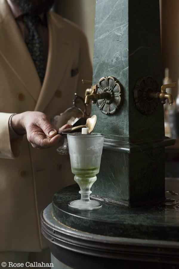 absinthe maison premier