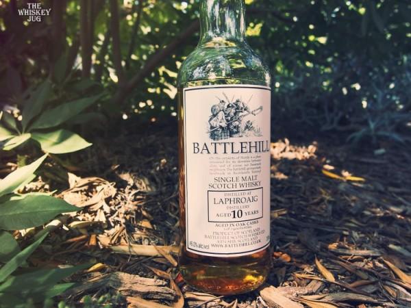 Battlehill Laphroaig 10