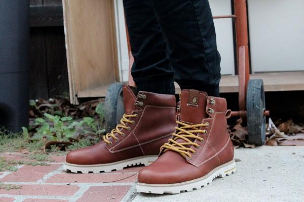 Volcom Boots 2