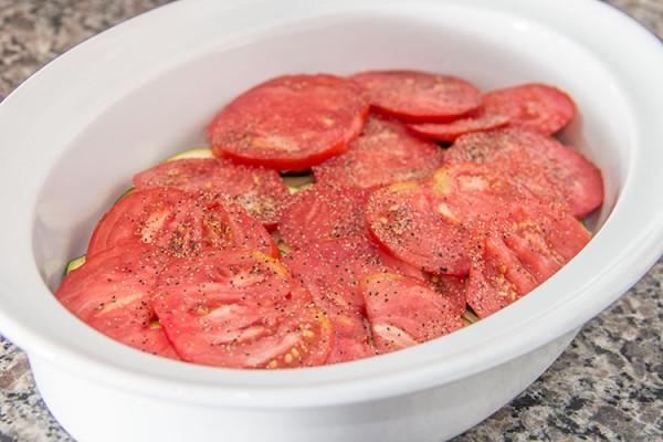 Building-tomato-gratin