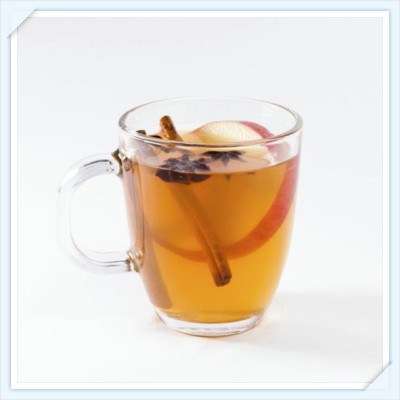Tea Toddy with Owls Brew