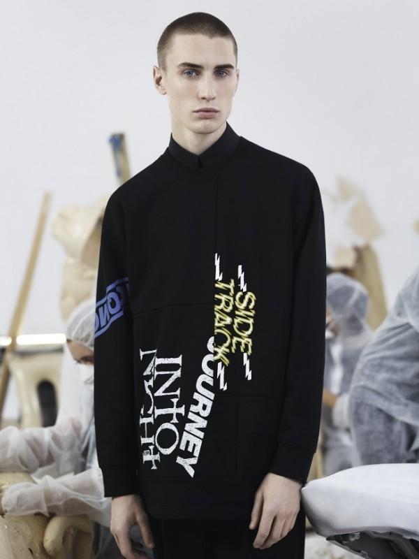 Alexander McQueen SS15 Campaign