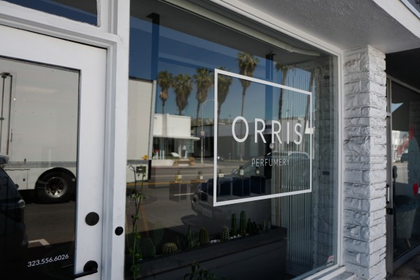Shopkeep: ORRIS Perfumery