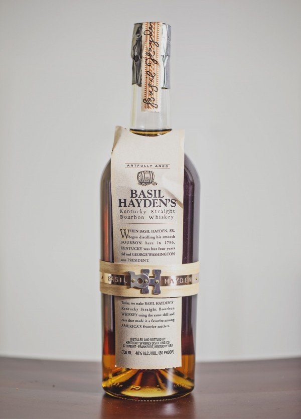 Image result for basil hayden