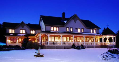 Willough Vale Inn & Restaurant