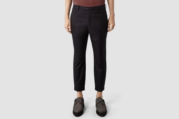 AllSaints Nile Trouser
