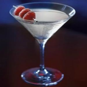Midsummer Martini