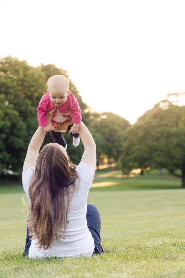 Becoming a Mom Didn't Change Me   Duluth Moms Blog