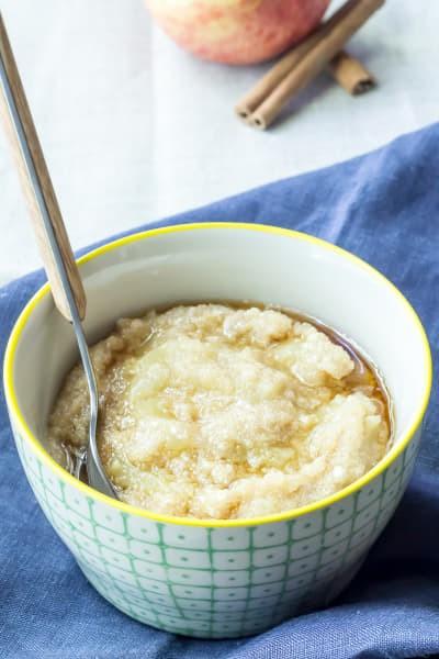 Amaranth Porridge Picture