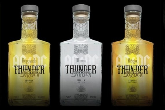 ACDC-Thunderstruck-Tequila