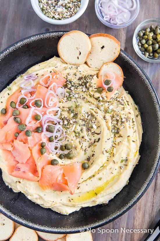 Everything Hummus & Lox-171