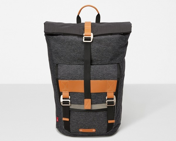 A Roll Top Backpack for the Daily Commuter