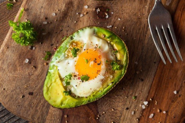 17 High-Protein, Low-Carb Breakfast Ideas For Weight Loss | TODAY.com