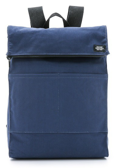 3-Jack-Spade-Bonded-Cotton-Backpack