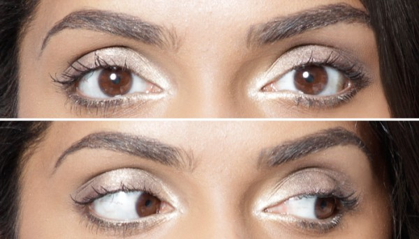 Get the Look: Halo Eyes
