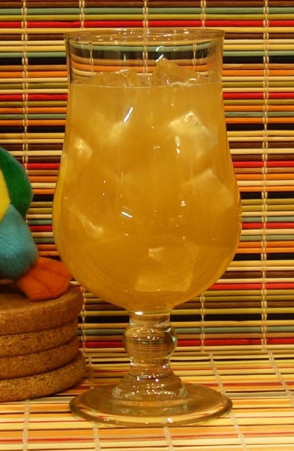 Tepache! : Cocktails : DrinkWire