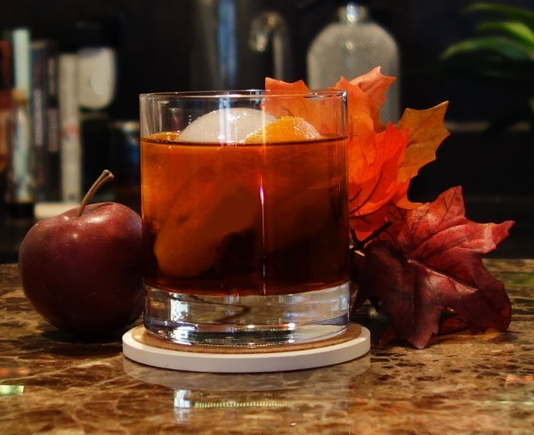 Plymouth Old Fashioned