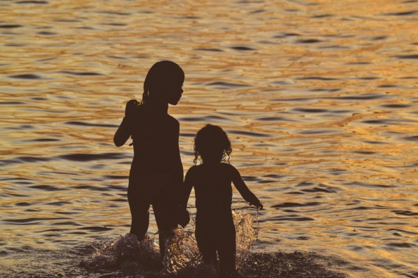 Life Lessons Learned from My Single Mom | Duluth Moms Blog