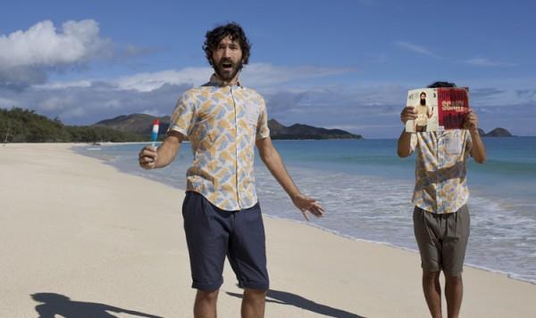 Monsieur Lacenaire a hawaii