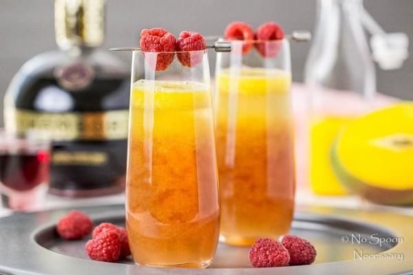 Mango Raspberry Mimosa-57
