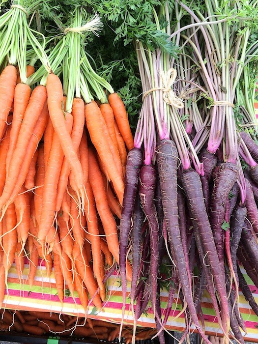 Maple Glazed Carrots | LocalSavour.com