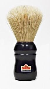omega pro brush