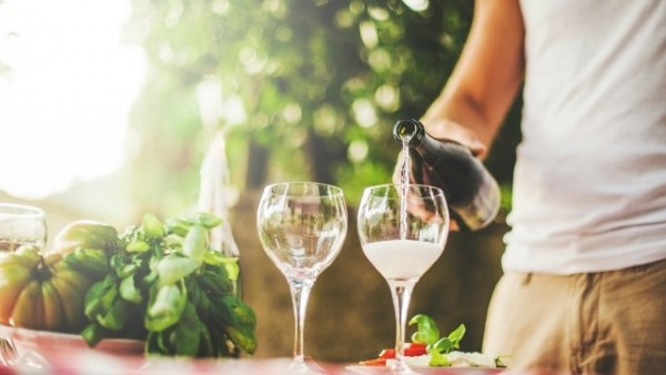 Image result for drinking white wine