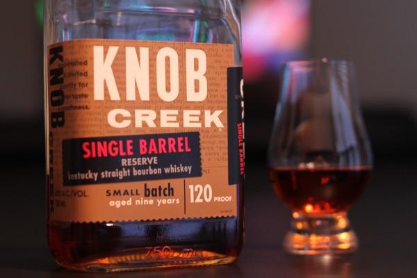 Image result for knob creek single barrel bourbon